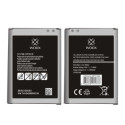 Funda gel rosa Samsung Galaxy Mini 2 S6500
