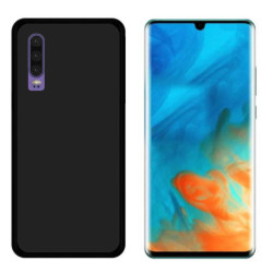 Funda TPU LISA para ALCATEL ONE TOUCH POP PIXI 3 5 Pulgadas AZUL